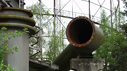 管道除锈防腐新方法-铁锈转化剂