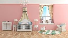 儿童房如何涂装?用什么油漆更好更安全?