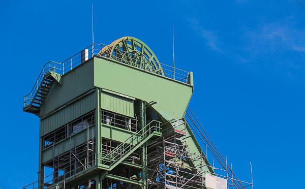 铁锈转化剂在碳钢上的应用