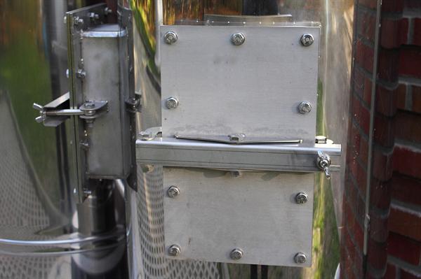 金属的表面预处理-青岛恩泽化工