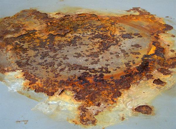 金属构件的表面处理-青岛恩泽锈转化剂