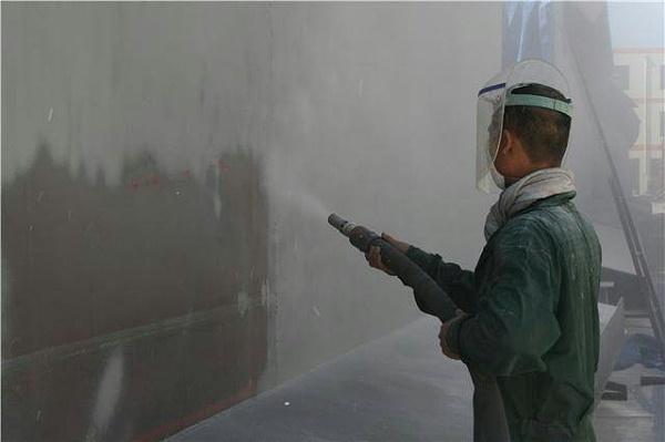 防锈涂料的三大种类,防锈涂料的组成成分