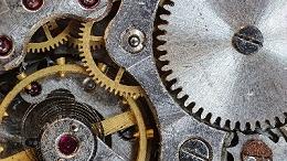 你一定想不到!在除锈方面,铁锈转化剂与机械零件更般配!