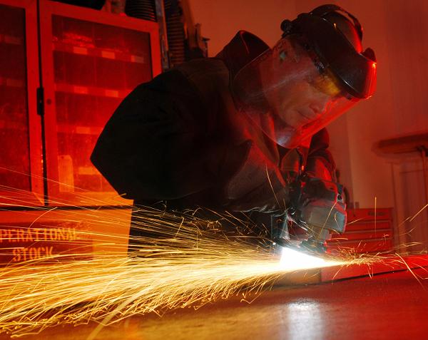 锈转化剂在钢材表面处理上的应用