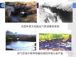 金属腐蚀的危害性,管道腐蚀如何防控?