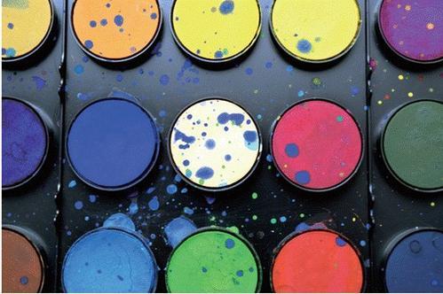 水性涂料改善润湿性的常用方法