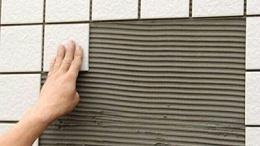 瓷砖背胶该如何选用