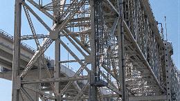 钢构桥梁的防腐处理,教你一招解决表面处理难题-青岛恩泽化工