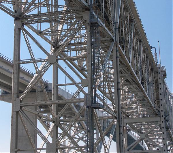 钢结构的防腐-铁锈转化剂的表面处理