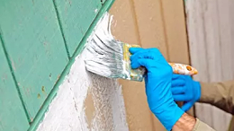 水性涂料常用的干燥方法