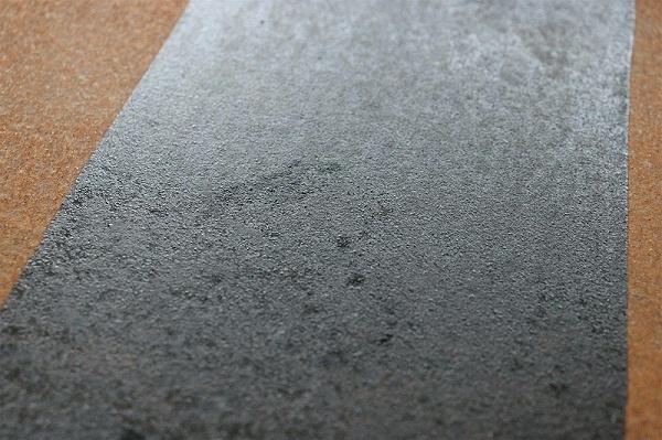 铁锈转化剂转化效果