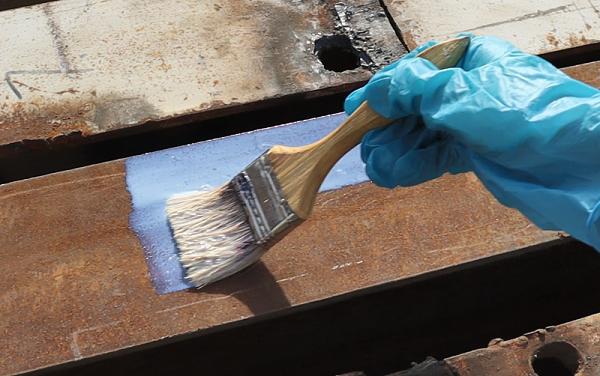 锈转化剂的除锈原理-青岛恩泽化工