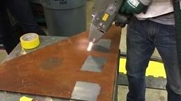 盘点钢铁各种除锈方法,哪种除锈性价比高?