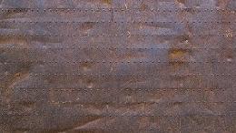 转化型带锈涂料的转化机理